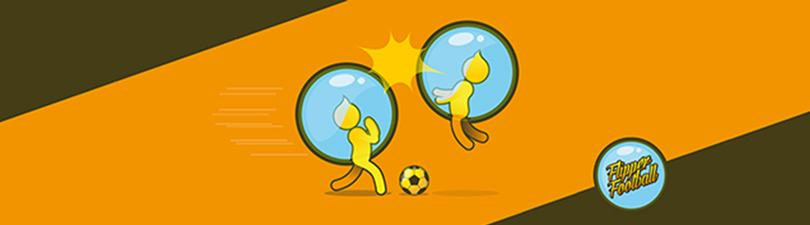 Bubble Football Liège